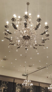Peaches-in-the-Wild-Four-Seasons-ballroom-chandelier